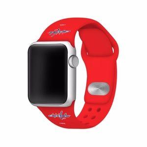 Washington Capitals Apple Compatible Watchband